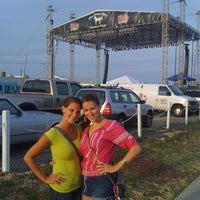 Photo taken at The Stone Pony by Joe B. on 7/3/2012