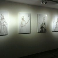 Photo taken at Centro Cultural PUCP by Luis G. on 2/10/2012