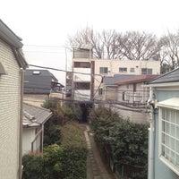 Photo taken at 三丁目のコーヒー屋 by Kinoko M. on 3/17/2012
