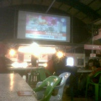 Photo taken at Maza Jungle Food Court by Apis H. on 7/1/2012