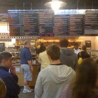 Photo taken at Irving's by Joe B. on 4/14/2012