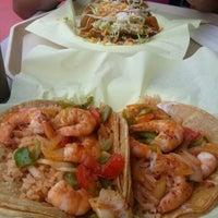 Photo taken at Loma Bonita Mexican Food by Dawn S. on 9/11/2012