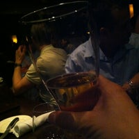 Photo taken at The Keg Steakhouse & Bar by Anthony M. on 5/17/2012