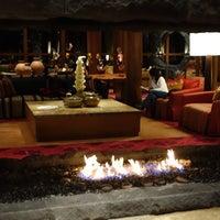 Photo taken at Tambo del Inka Resort & Spa, Valle Sagrado by David G. on 9/7/2012