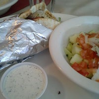 Photo taken at Phoenician Kabob by Sam R. on 9/9/2012
