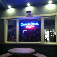 Photo taken at Dutch Bros. Coffee by Cherith E. on 7/14/2012