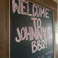 Photo taken at Johnny Carino's by @CalvinBarber on 5/5/2012