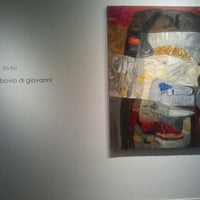 Photo taken at Bill Lowe Gallery by The Joy Writer J. on 7/20/2012