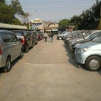 Photo taken at PT. Adyawinsa Telecommunication & Electrical by Edwin A. on 8/23/2012