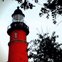 Photo taken at Ponce Inlet Lighthouse by Dillon K. on 7/5/2012
