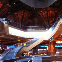 Photo taken at Harrah's Cherokee Casino & Resort by Santana S. on 6/15/2012