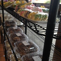 Photo taken at Weber's Bakery by EChi G. on 4/21/2012
