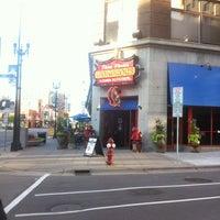 Photo taken at Wondrous Azian Kitchen by Aaron K. on 6/26/2012