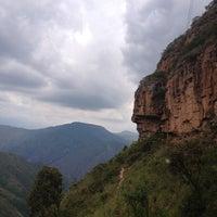 Photo taken at La Mesa de los Santos by Adriana R. on 6/10/2012
