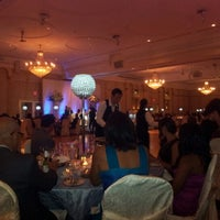 Photo taken at Le Parc Banquet Hall by David W. on 7/21/2012