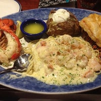Photo taken at Red Lobster by Nicole M. on 4/6/2012