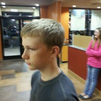 Photo taken at Jack in the Box by Scott M. on 3/3/2012