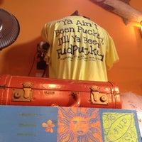 Photo taken at Fudpuckers Beachside Bar & Grill by Joe C. on 4/3/2012