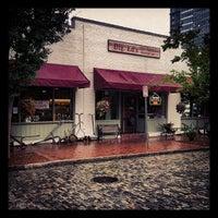 Photo taken at Big Ed's City Market Restaurant by 🔴W⚪️B🔵L on 8/20/2012