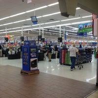 Photo taken at Walmart Supercenter by Traci E. on 3/18/2012