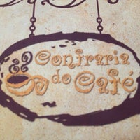 Photo taken at Confraria do Café by Irineu R. on 7/13/2012