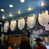 Photo taken at Burrito Boarder by Mo E. on 4/16/2012