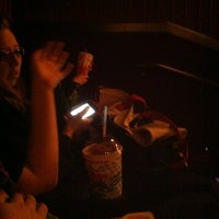 Photo taken at Cinemark by Phil B. on 4/13/2012