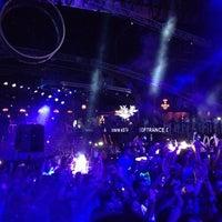 Photo taken at Privilege Ibiza by Gisela N. on 7/17/2012