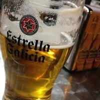 Photo taken at La Taberna Del Martillo by José María V. on 4/14/2012