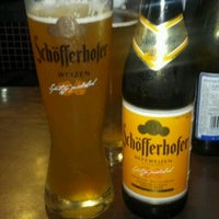 Photo taken at Frankfurt Salchichas & Cerveza by Juan G. on 8/11/2012