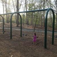Photo taken at Volunteer's Park by Dan K. on 4/16/2012