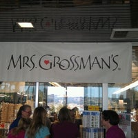 Photo taken at Mrs. Grossman's Sticker Factory by Heather S. on 7/12/2012