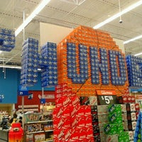 Photo taken at Walmart Supercenter by Jennifer Y. on 5/23/2012