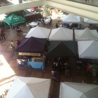 Photo taken at World Trade Center Farmers Market by Jeri B. on 8/30/2012