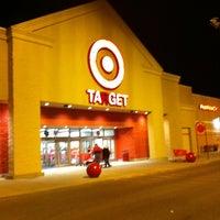 Photo taken at Target by Gaylan F. on 4/8/2012