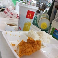 Photo taken at McDonald's by Karen Anne Michelle C. on 5/7/2012