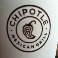 Photo taken at Chipotle Mexican Grill by Harry S. on 6/22/2012