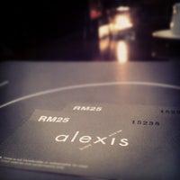 Photo taken at Alexis by N.Keong K. on 8/25/2012