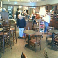 Photo taken at Peet's Coffee & Tea by Rich R. on 3/22/2012