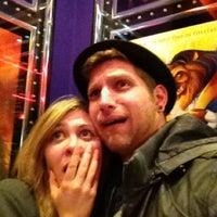 Photo taken at Cinemark Movies 12 by Matthew F. on 3/2/2012