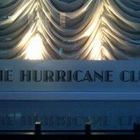 Photo taken at The Hurricane Club by Natasha R. on 9/5/2012