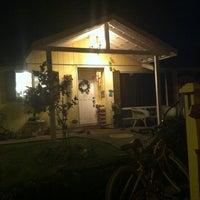 Photo taken at Lahaina Bungalow by .Jason G. on 2/28/2012