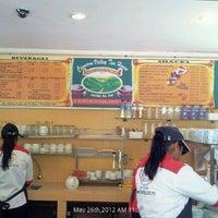 Photo taken at Cameron Bharat Tea Valley by SKL M. on 5/26/2012