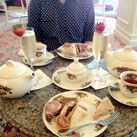 British Tea Room Orlando