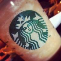 Photo taken at Starbucks by Mohammad Jamaluddin A. on 4/13/2012