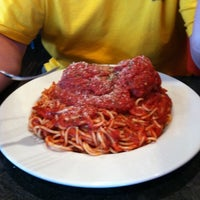 Photo taken at Altony's Italian Cafe and Wine Bar by Melissa M. on 7/2/2012