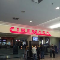 Photo taken at Cinemark by André Ricardo R. on 7/29/2012