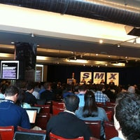 Photo taken at SMX Advanced 2012 by Geoffrey S. on 6/5/2012