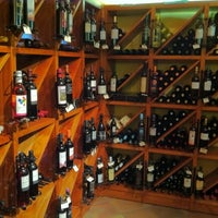 Photo taken at Casa del Vino La Baranda by Oscar H. on 7/8/2012