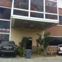 Photo taken at La Gran Brasa by Jose Rafael P. on 4/19/2012